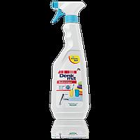 Спрей для мытья ванной комнаты Denk Mit Badreiniger (1л.)