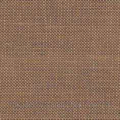 Ткань равномерного плетения Permin 32ct 065/95 Milk Chocolate, 100% лён (Дания)