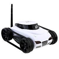 Танк-шпион I-Spy с камерой WiFi С доставкой по Украине
