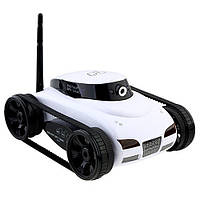 Танк-шпион I-Spy с камерой WiFi С доставкой по Украине, фото 1