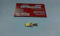 Соединитель провода желтый (папа) 7.8 мм пр-во WTE