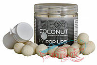 Бойлы Starbaits PRO COCONUT Pop-Up, 14 мм, 80 гр