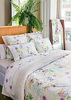 Двуспальный комплект постельного белья LASA HOME LILLY (европейский размер), фото 1