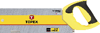 Пилка для стусла 300 мм, 9TPI Topex 10A703
