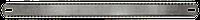 Полотно по металу 300 x 25 мм, двостороннє, 5 шт Topex 10A335