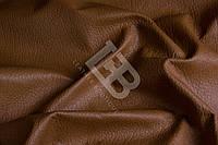 Натуральные мебельная кожа Soft Leather Biscotti