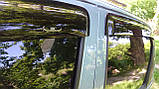 Дефлектори вікон  Honda Accord 2002-2008 Sedan U.S.A. TYPE HIC. (Тайвань), фото 3