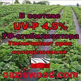 Агроволокно p-50g 3.2*100м черное UV-P 4.5% Premium-Agro Польша, фото 10