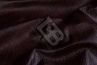 Натурльаня мебельная кожа Soft Leather cola
