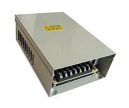 Влагозащищенный всепогодный блок питания JLV-120120KB 12 Вольт 120W 10А IP54