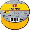 Шнур розмічальний 100 м Topex 13A910