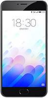 Cмартфон Мобильный телефон Meizu M3 Note 16GB