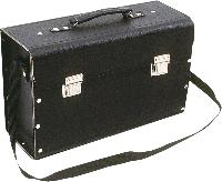 Кофр для інструменту шкіряний Topex 79R200