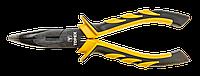 Плоскогубцы удлиненные изогнутые, 160 мм Topex 32D024