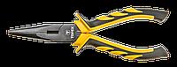 Плоскогубцы удлиненные прямые, 160 мм Topex 32D023