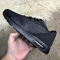 Мужские кроссовки Nike Air Max Tavas Black Black, реплика, супер качество! 6153407e17f