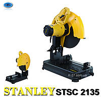 Монтажная пила по металлу (металлорез) STANLEY STS C 2135