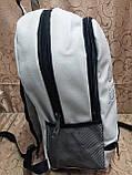 Рюкзак экокожи SJ-Ferrari унисекс хорошее качество стильный только опт, фото 4