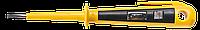 Індикатор напруги 125-250 В, 140 мм Topex 39D058