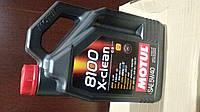Motul 8100x clean