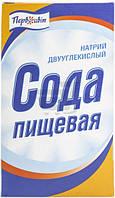 Сода пищевая 300 г Первоцвіт (4820131810400)