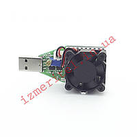 USB нагрузка 15 Вт, фото 1