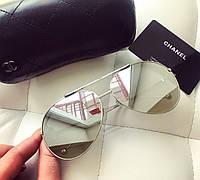 Женские красивые овальные очки (разные цвета)