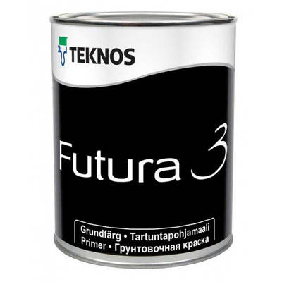 Текнос футура TEKNOS futura3 2.7л. база3