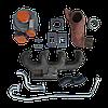 Комплект переоборудования под турбину ЮМЗ Д-65