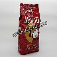 Кофе в зернах Asueto Natural 1кг