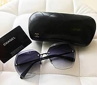 Женские модные очки оригинальной формы (2 цвета)