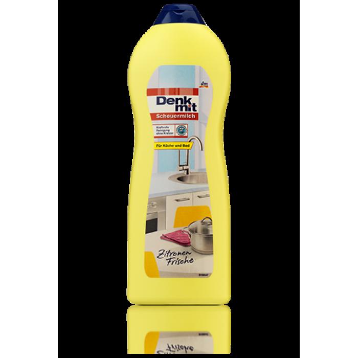 Denk Mit Scheuermilch Чистящее средство для всех поверхностей (750мл.)