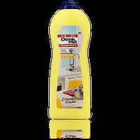 Чистящее средство для всех поверхностей Denk Mit Scheuermilch (750мл.)