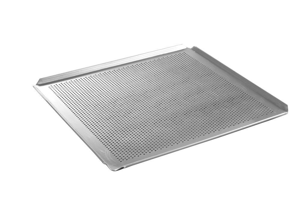 Противень алюминиевый перфорированный GN 2/3 Hendi 808313