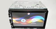 "Автомагнитола Pioneer PI-803 GPS 7"" DVD+Tv"