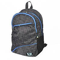 Спортивный рюкзак VA темно серого цвета