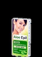 Aloe Epil Воск для эпиляции лица 12+2
