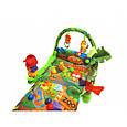 Развивающий коврик для детей с рождения Baby Gift 3159, фото 3