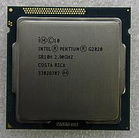 Процессор IntelPentiumG2020