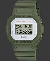 Часы Casio G-Shock DW-5600M-3, фото 1