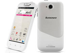 Lenovo IdeaPhone A706