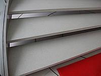 Лестничные ступени из искусственного камня