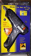 Пистолет клеевой Hot Melt Glue Gun 40Вт WN-A03