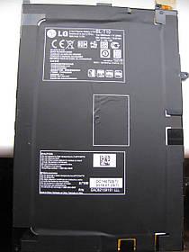 Аккумулятор для LG G Pad 8.3 VK810 LTE (ёмкость 4600mAh)
