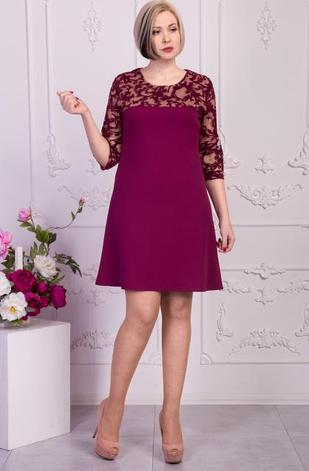 """Женское платье """"Дора"""" , фото 2"""