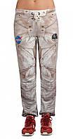 Женские штаны Fusion APOLLO 11 разноцветные