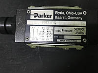 Дросель Parker fm2ddsv55