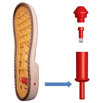 Крім цього взуття Доктор Mymi володіє профілактичними і лікувальними  властивостями від плоскостопості та інших патологіїї стопи. Отзывы о товаре 1638f737b5bd8