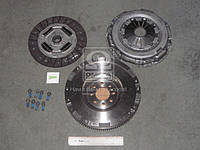 Комплект сцепления Ford Transit 2006- (115-140 л.с) Диск+Корзина+маховик Valeo