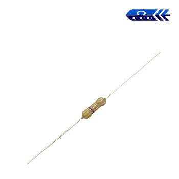 150 om (CF 0,5W) ±5% Pезистор выводной (в ленте)